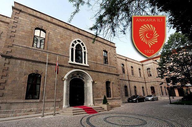 Ankara Valiliği'nden eylem yasağı uyarısı