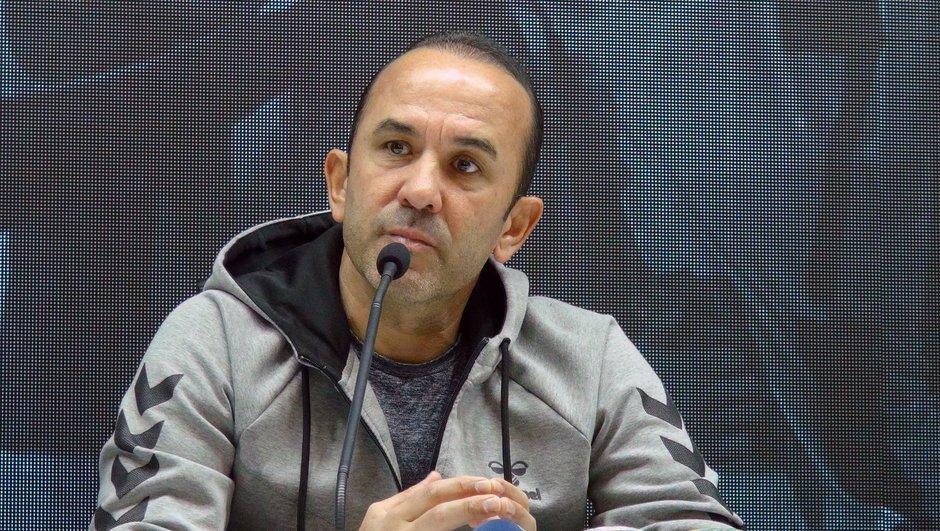 Mehmet Özdilek Atiker Konyaspor