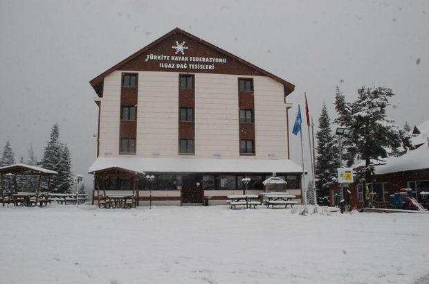Ilgaz Dağı Türkiye Kayak Federasyonu