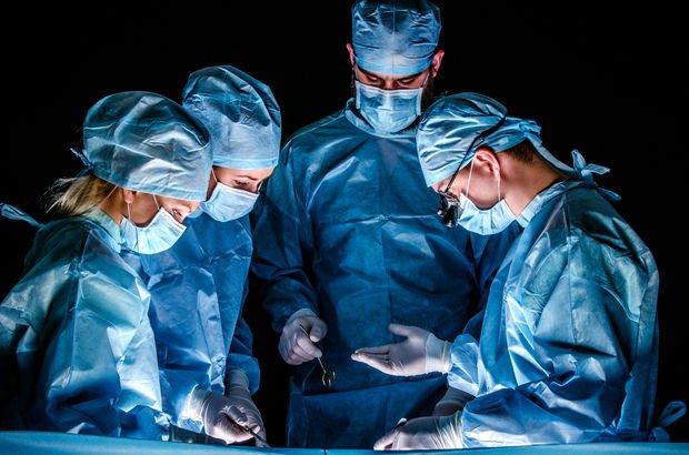 Sihirli kalp ameliyatı