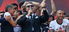 Dünya, Beşiktaş'ın yükselişini konuşuyor!