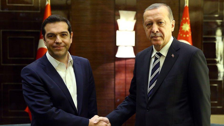 Çipras Erdoğan