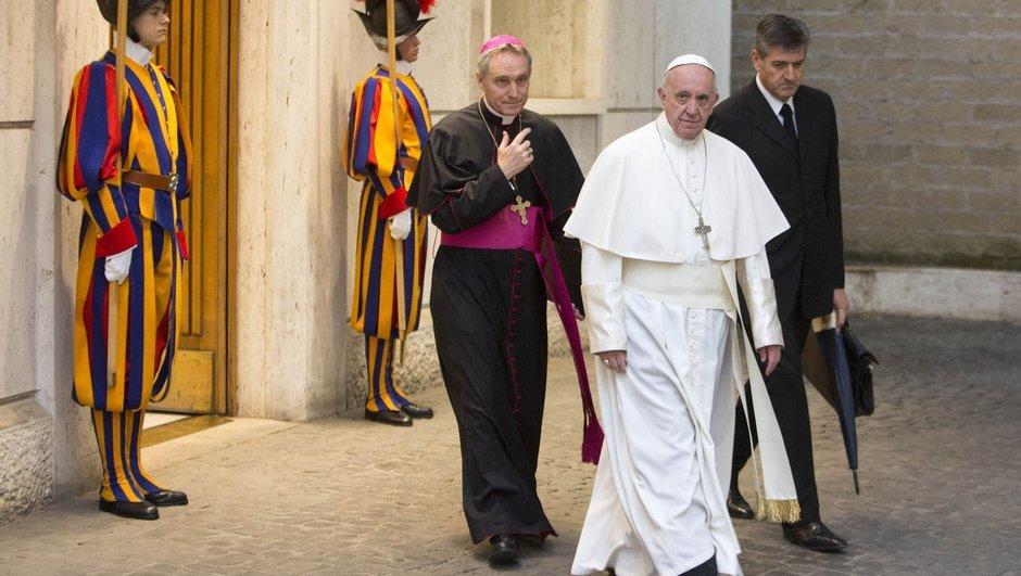 Papa Kudüs
