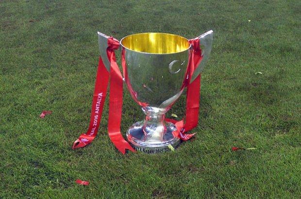 Ziraat TÜrkiye Kupası 5.tur rövanş