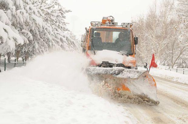 Kars'ta okullar yarın tatil edildi!