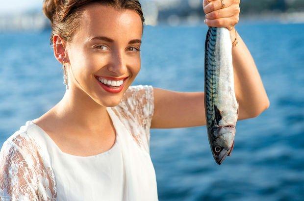 Balığın en faydalı yeri