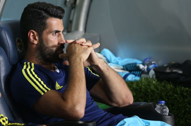 Volkan, Osmanlıspor maçından sonra yaşananları anlattı