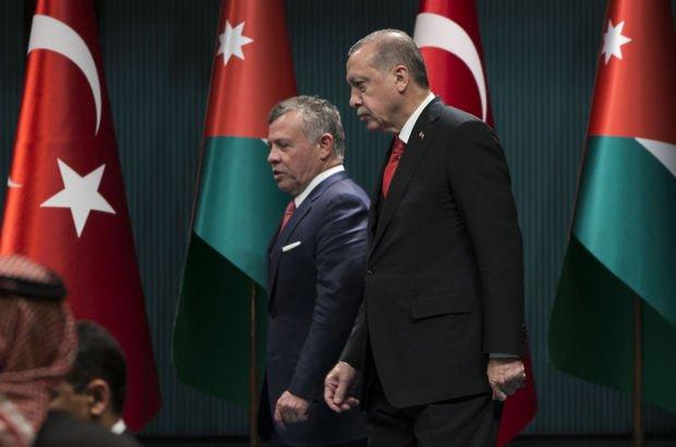 SON DAKİKA: Erdoğan'dan Kudüs uyarısı! İslam aleminde infial yaratır