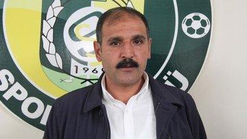 Şanlıurfaspor Başkanı gözaltında