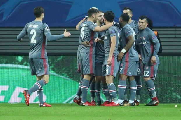 Leipzig-Beşiktaş