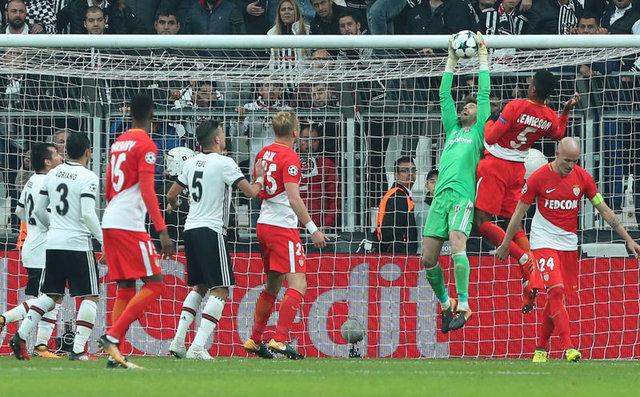 İşte Beşiktaş'ın bu sezon kırdığı rekorlar