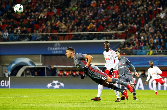 Şampiyonlar Ligi'nde Beşiktaş'a çıkma ihtimali en yüksek takım!