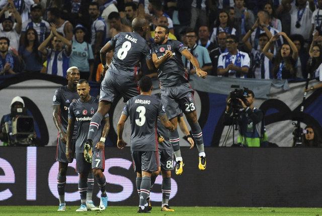 Beşiktaş, Şampiyonlar Ligi'nden ne kadar kazandı? Beşiktaş'ın Şampiyonlar Ligi kazancı