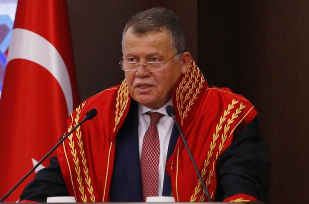 Yargıtay İsmail Rüştü Cirit