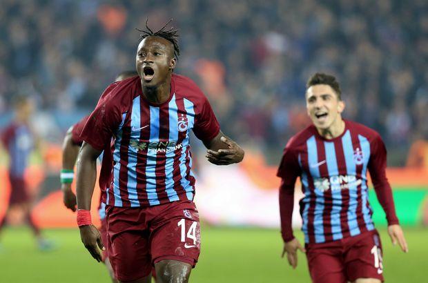 N'Doye Trabzonspor
