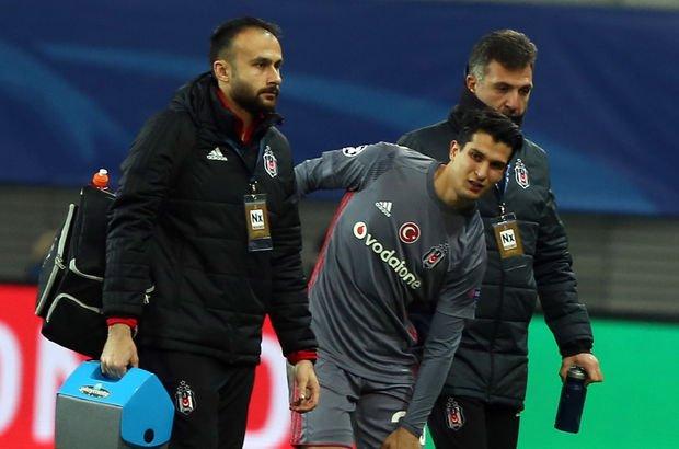 Necip Uysal Beşiktaş