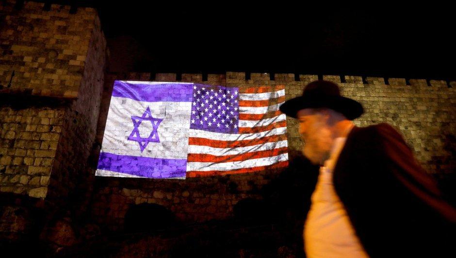 Netanyahu teşekkür etti