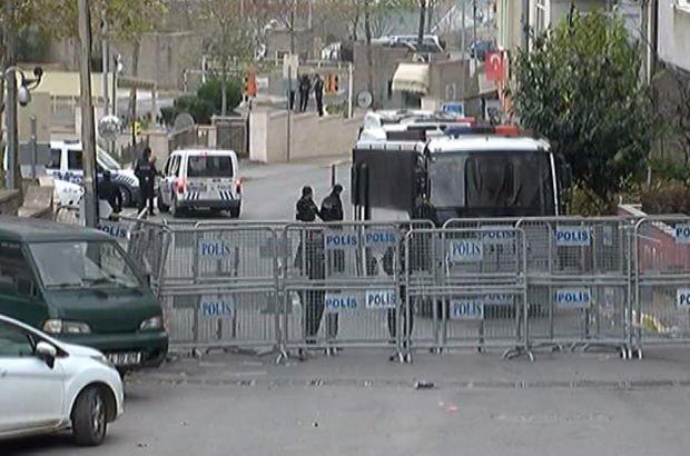 ABD İstanbul Başkonsolosluğu