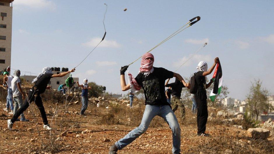 Hamas Kudüs Filistin intifada