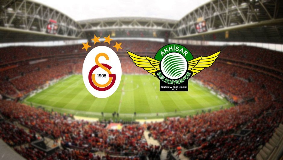 Galatasaray-Akhisarspor