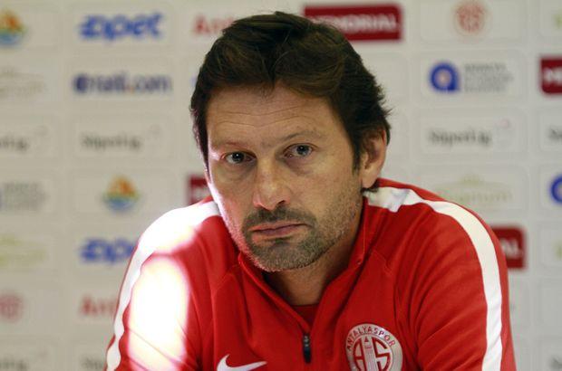 Leonardo Araujo Antalyaspor