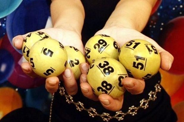 6 Aralık Şans Topu sonuçları öğrenme ekranı! - MPİ Şans Topu çekilişi sorgulama
