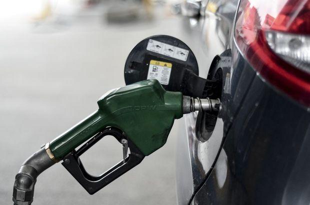 Benzin indirim