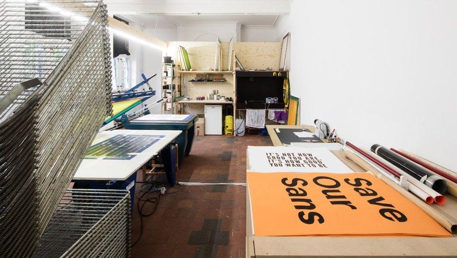 4. İstanbul Tasarım Bienali gün sayıyor