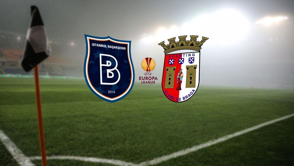 Başakşehir-Braga