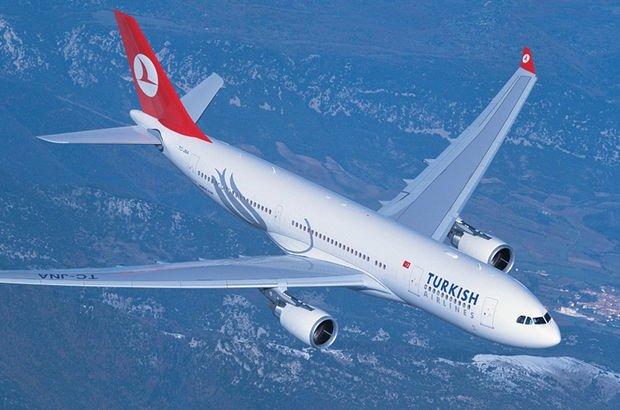Gizemli yolcu yüzünden uçak pist başından geri döndü