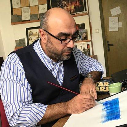 Mehmet Korkut Öztekin