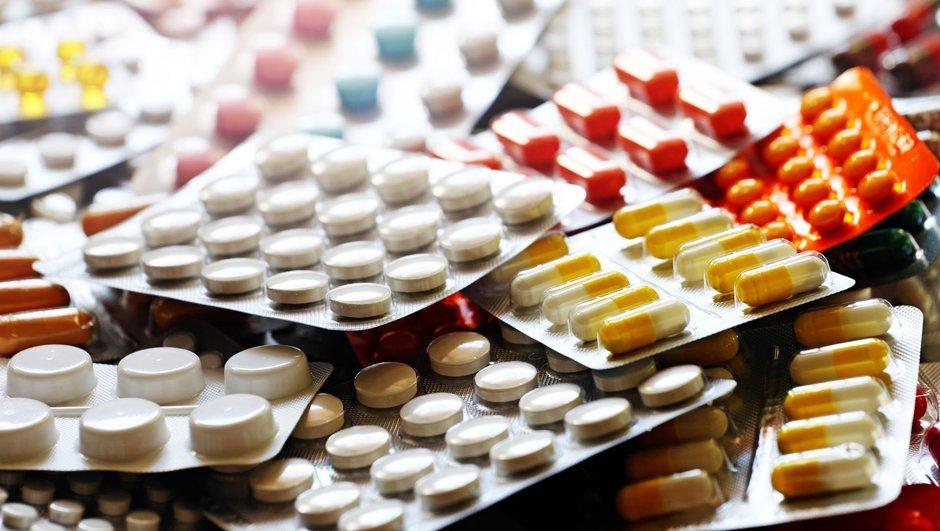 İlaç saklama koşulları