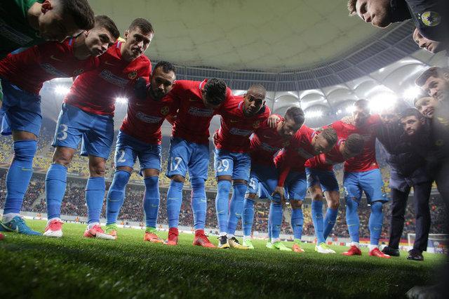 Avrupa Ligi'nde tur atlayan takımlar! Avrupa Ligi'nde hangi takımlar tur atladı?