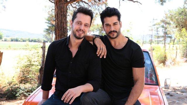Murat Boz ve Burak Özçivit'in kardeşliği bitti mi?, Burak Özçivit'le Murat Boz'un arası açıldı