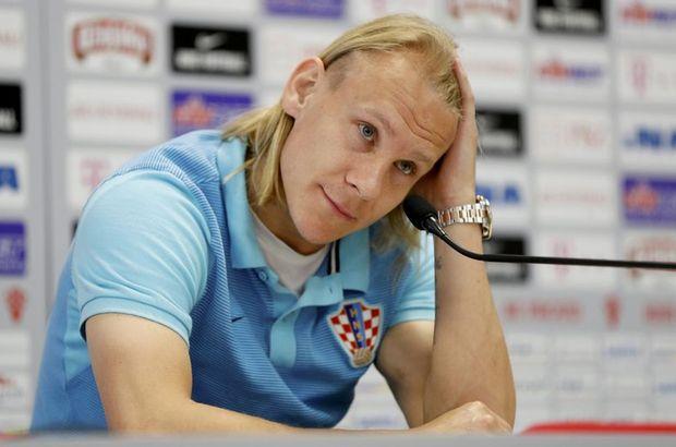Igor Surkis Dinamo Kiev  Domagoj Vida
