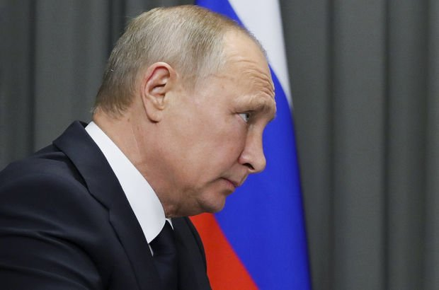 Putin, Ankara'ya geliyor!