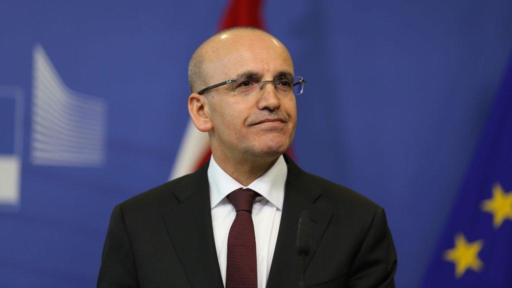 Başbakan Yardımcısı Şimşek: Türkiye, AB için bir zenginlik oluşturacaktır