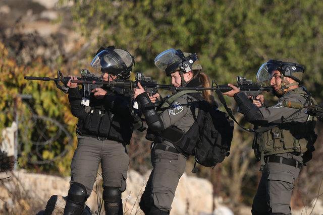Son dakika... Dünya, Filistin'de çekilen bu fotoğrafı konuşuyor! Kudüs son durum...