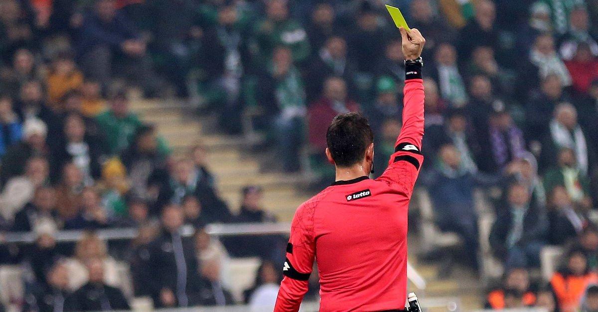 Bülent Yavuz, Galatasaray-Göztepe maçını değerlendirdi 33