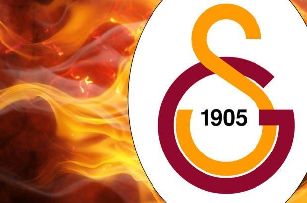 Galatasaraylı yıldız 2 hafta yok!