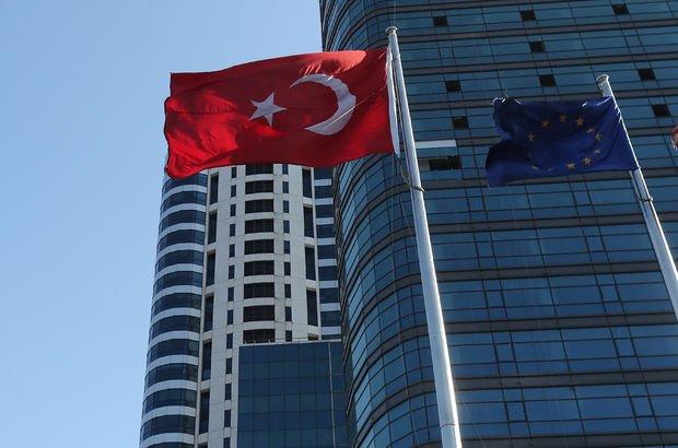 AB'den Türkiye açıklaması: Reçete Gümrük Birliği'nin yenilenmesi