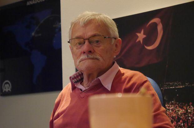 Fransız yazar Benard: Türkiye soykırım yapmamıştır