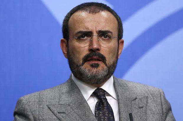 AK Parti Sözcüsü Ünal: Netanyahu'yu aykırı tüm eylemlerine son vermeye çağırıyoruz