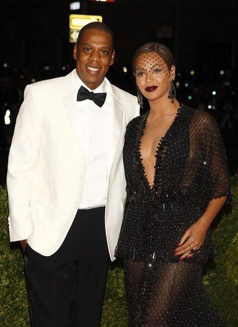 Nusret, Beyonce ve Jay-Z için mangal yapacak - Magazin haberleri