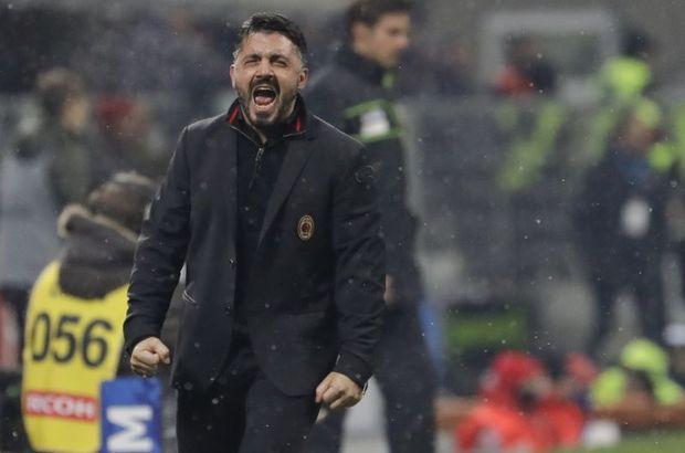 Bologna - AC Milan maçı heyecanı 17