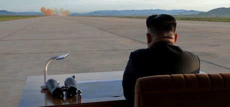 Kuzey Kore: Savaş ilanı olarak değerlendiririz!