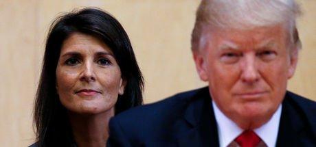 'Trump'ı cinsel tacizle suçlayan kadınlar dinlenmeli'