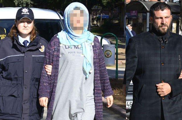 Eski kocası ve yeni sevgilisine eski sevgilisini öldürtmüştü, yeniden gözaltına alındı!