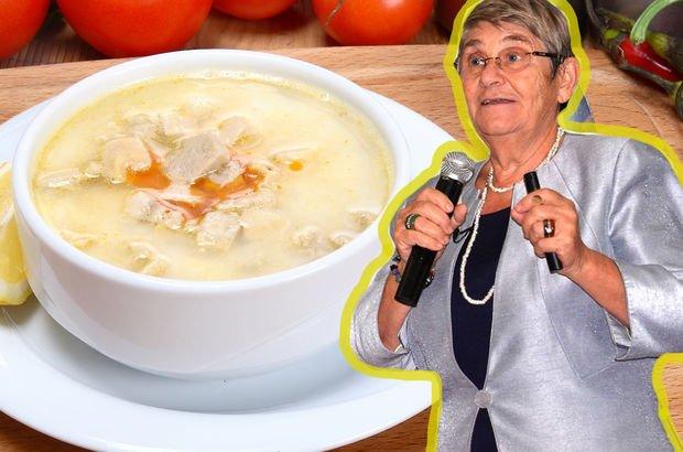 Karatay açıkladı! Kışın kemik suyu, paça çorbası, ev yoğurdu ve bol sirke!