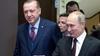 Putin'in Ankara gündemi: Kudüs, Suriye ve enerji